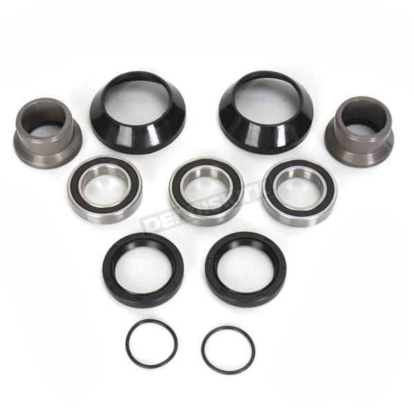 Pivot Works Watertight Wheel Collar and Bearing Kit  (Non-current stock) - PWRWC-S11-000