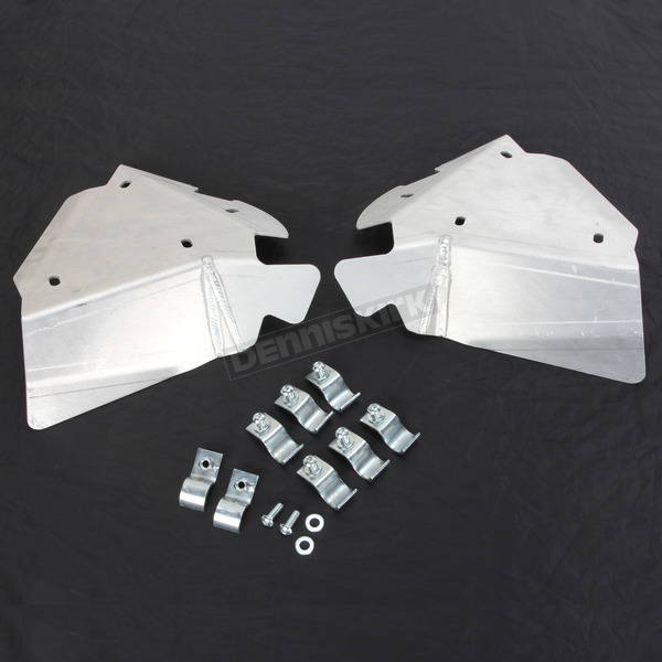 Moose Front A-Arm Guards - 0430-0772