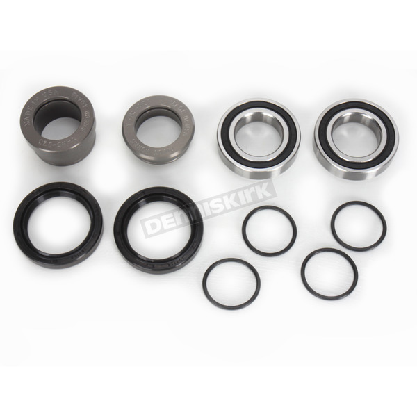 Pivot Works Front Watertight Wheel Collar and Bearing Kit - PWFWC-Y10-500