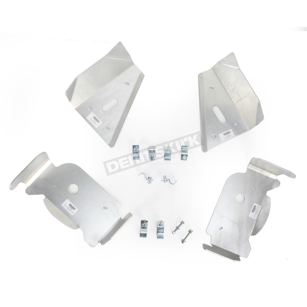 Moose Front/Rear A-Arm Guards - 0430-0796