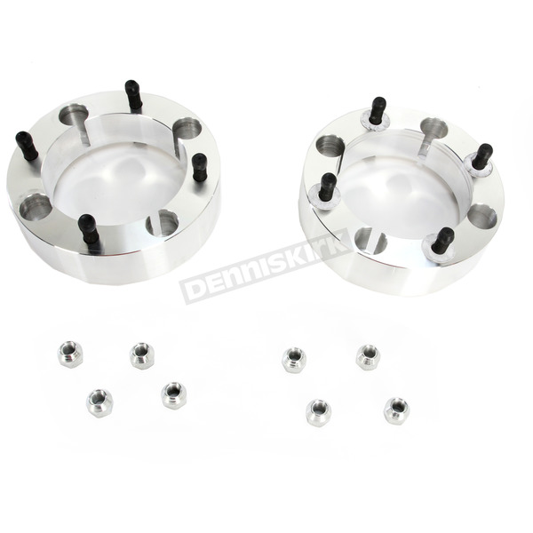 High Lifter Front/Rear Wide Tracs 2 in. ATV/UTV Wheel Spacers - WT4/15612-2
