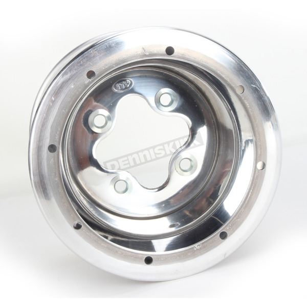ITP Polished A-6 Pro Series Trac-Lock 9x8 Wheel - XTL9841