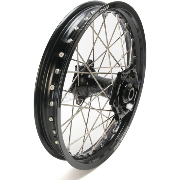 Moose Black 2.15 x 18 XCR Whee - 0204-0475
