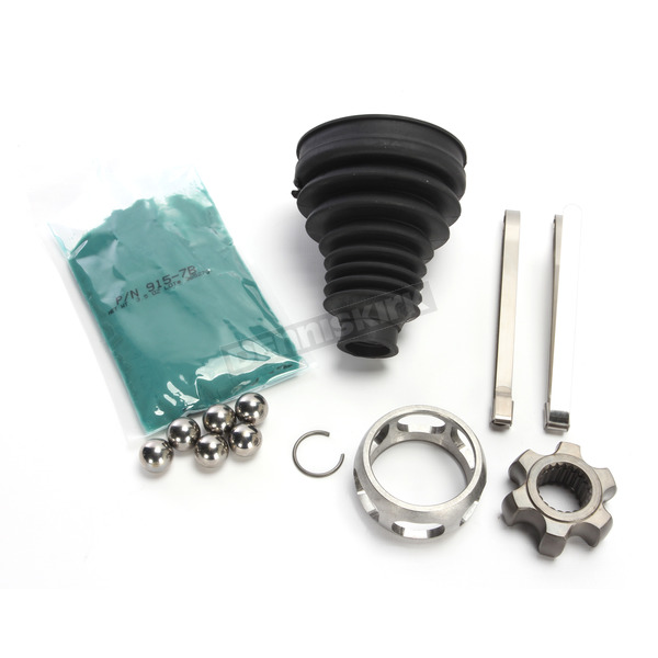 Moose Outboard CV Joint Rebuild Kit - 0213-0667