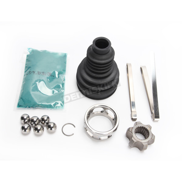 Moose Inboard CV Joint Rebuild Kit - 0213-0668
