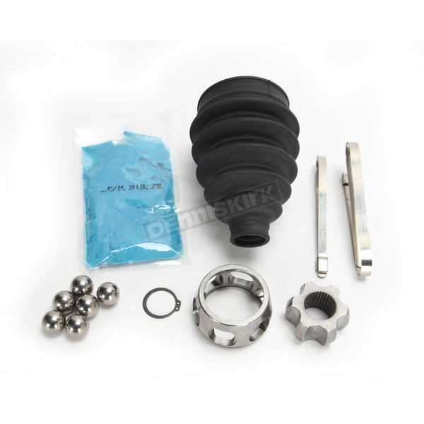 Moose Inboard CV Joint Rebuild Kit - 0213-0672