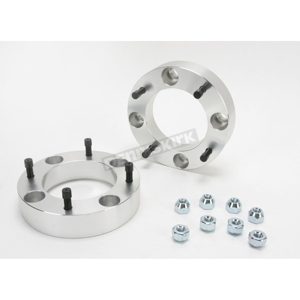 High Lifter Wide Tracs 1 1/2 in. Atv Wheel Spacers - WT4/144-15S