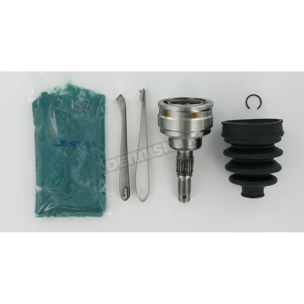 Moose Front CV Joint Kit - 0213-0046
