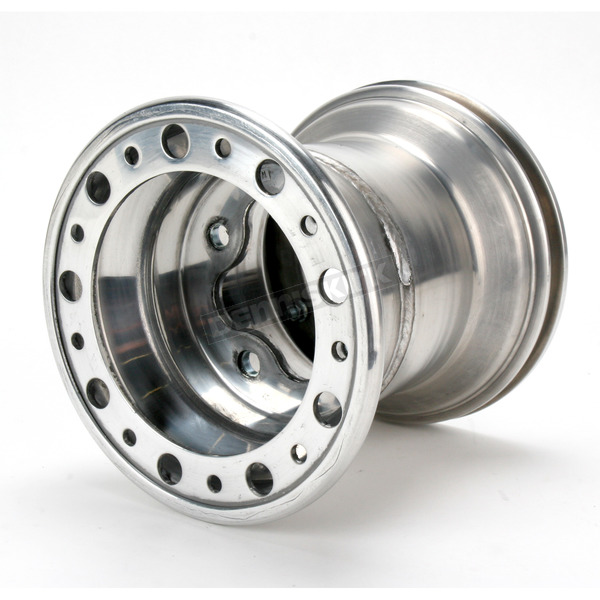 ITP Polished T-9 Pro Trac Lock Wheel - 0928225403