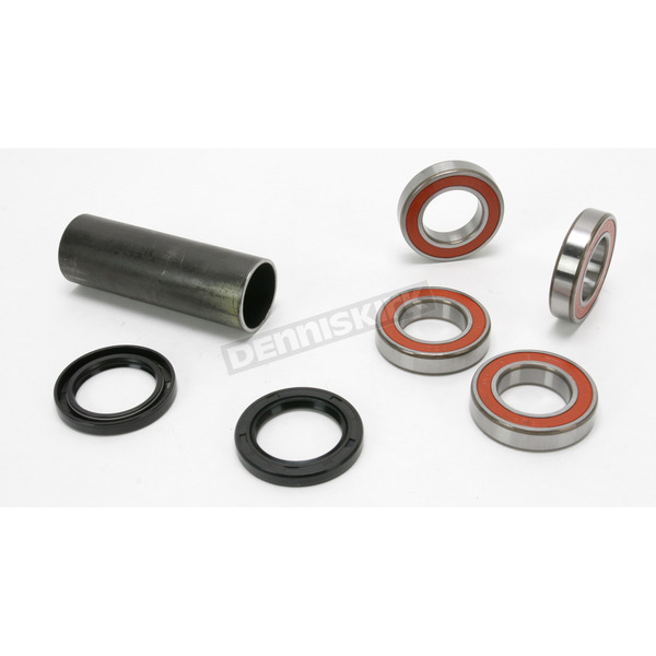 Lonestar Racing Axle Housing Rebuild Kit - 21P20103