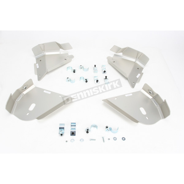 Front and Rear A-Arm Guards  - 0430-0323