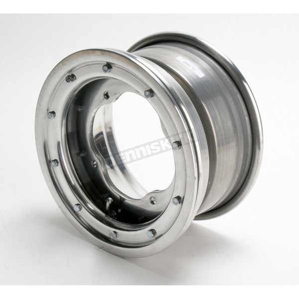 ITP 10 in. Polished Trac Lock Wheel - 1028312403
