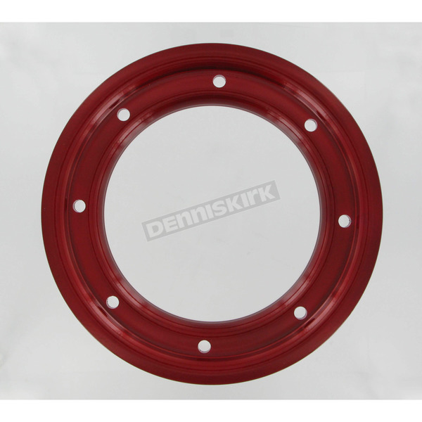 ITP Trac Lock Red Outer Ring for Trac Lock Wheels - RINGTL8RED