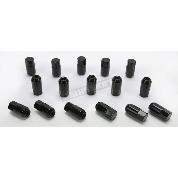 Vision Wheel Lug Nuts - 300-201B-SET