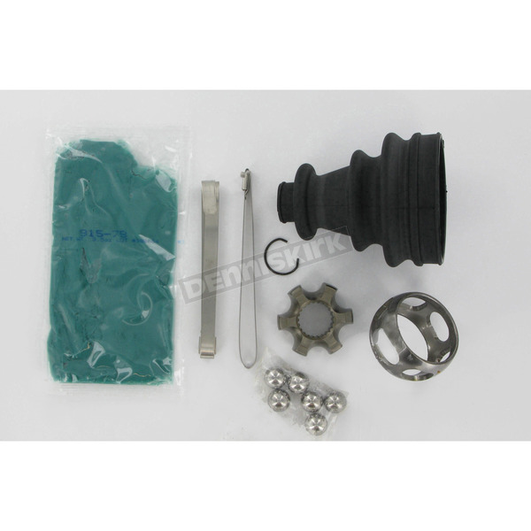 Moose Outboard Axle CV Rebuild Kit - 0213-0186
