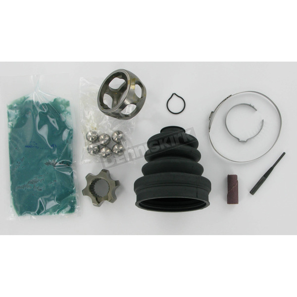 Moose Rear and Middle Axle CV Rebuild Kit - 0213-0201