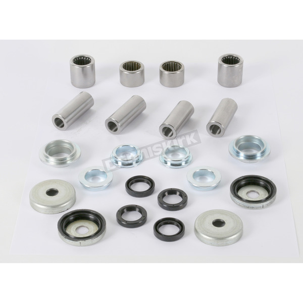 Pivot Works Front Lower A-Arm Bearing Kit - PWAAKH-044-32L