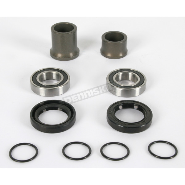 Pivot Works Front Watertight Wheel Collar and Bearing Kit (Non-current stock) - PWFWC-Y02-500