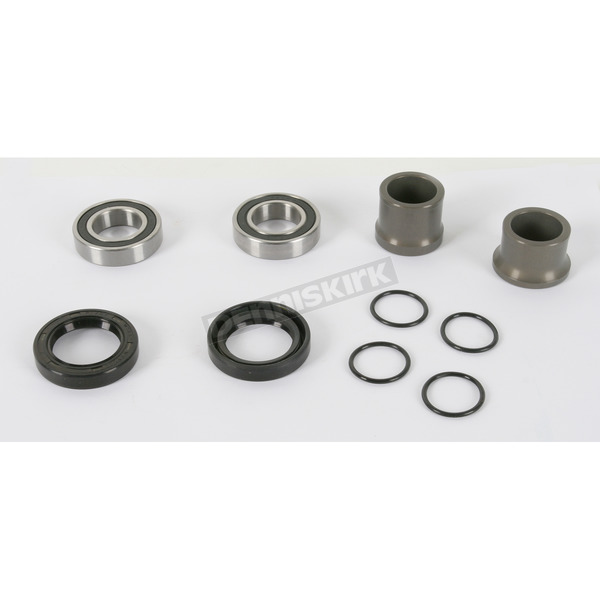 Pivot Works Front Watertight Wheel Collar and Bearing Kit - PWFWC-Y04-500