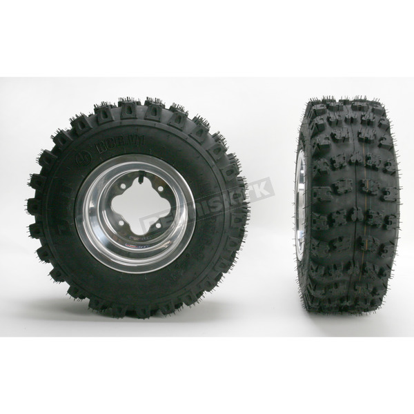 DWT Douglas Wheel Rear JR XC Tire/Wheel Kit - TW-016
