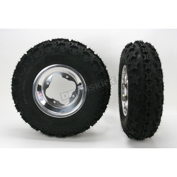 DWT Douglas Wheel Front A5 XC Tire/Wheel Kit - TW-031
