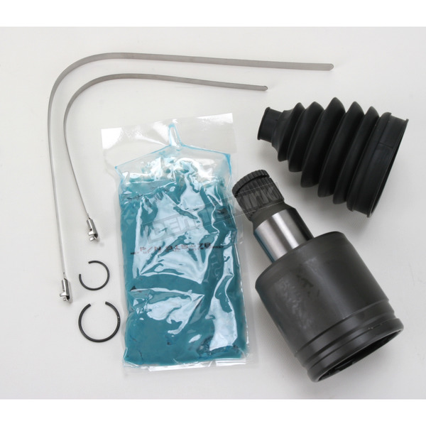 Moose Rear Inboard CV Joint Kit - 0213-0403
