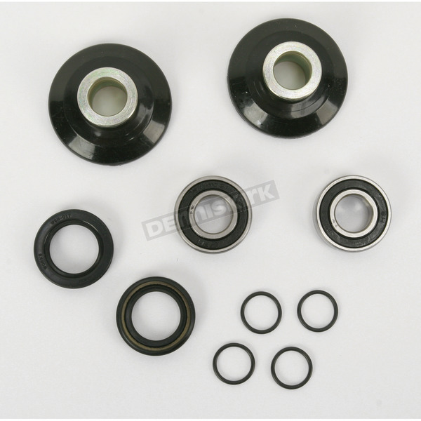 Pivot Works Front Watertight Wheel Collar and Bearing Kit (Non-current stock) - PWFWC-H06-500