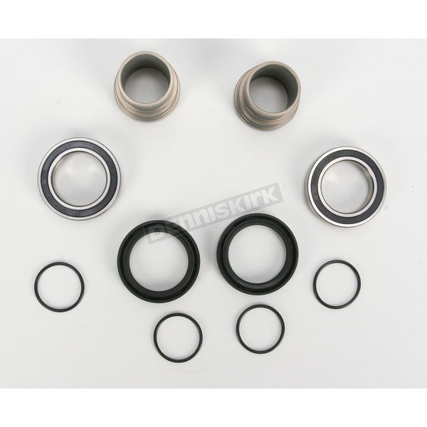 Pivot Works Front Watertight Wheel Collar and Bearing Kit - PWFWC-T05-500