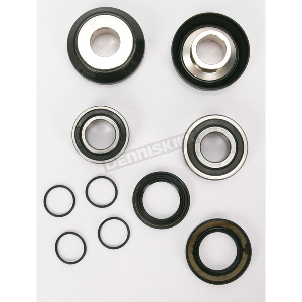 Pivot Works Rear Watertight Wheel Collar and Bearing Kit (Non-current stock) - PWRWC-Y07-500