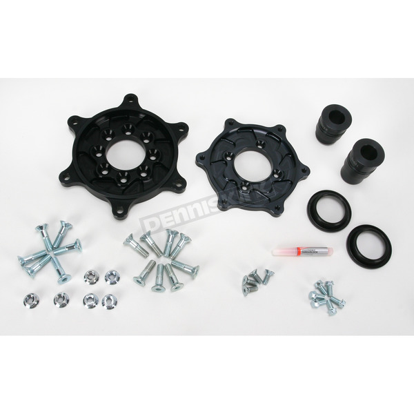 Excel Rear Sprocket Carrier Ring Set and Rotor Attachment Kit - 2RC-5921