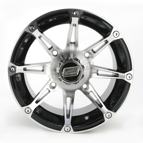 Moose Machined Type 387X Wheel - 0230-0455