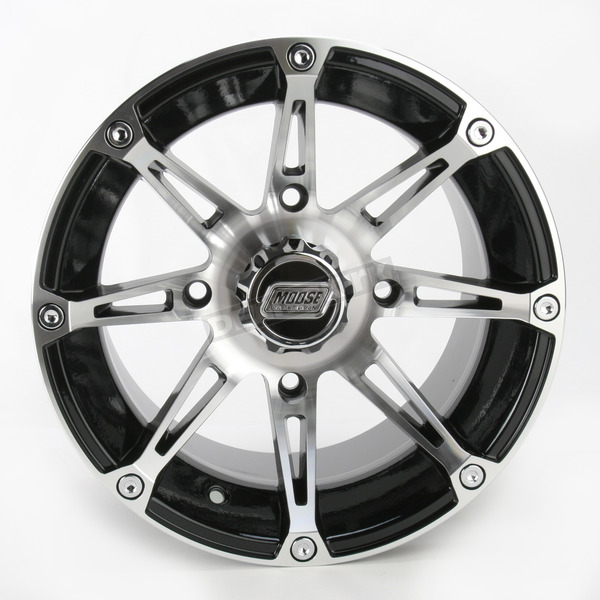 Moose Machined Type 387X Wheel - 0230-0460