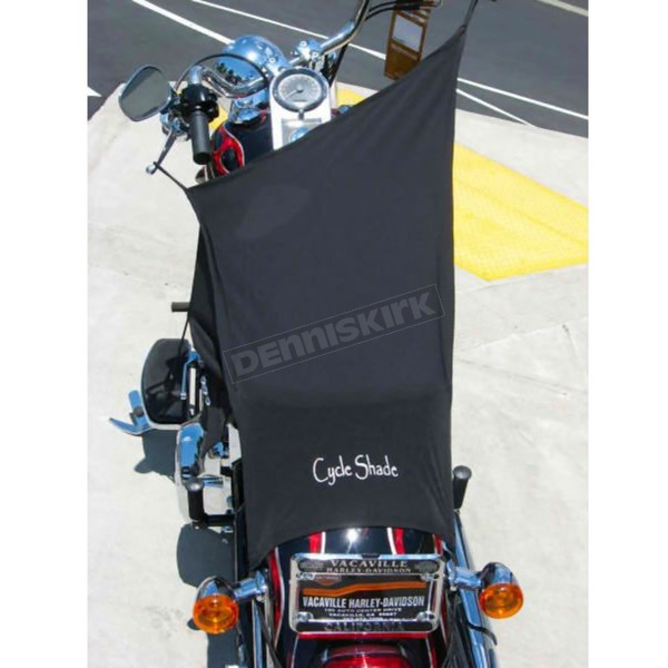 Cycle Shade Motorcycle Seat/Tank Cover - 03141