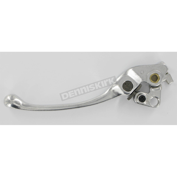 Parts Unlimited Alloy Clutch Lever - 44-198