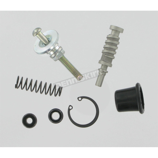 Moose Rear Master Cylinder Rebuild Kit - 0617-0026