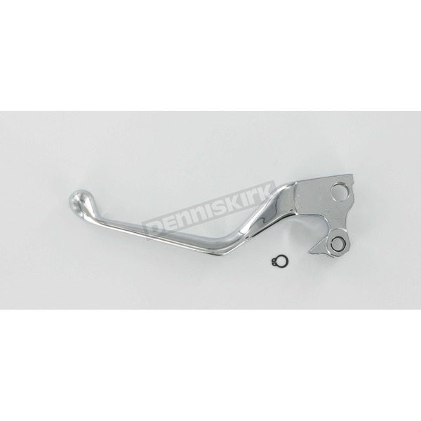Drag Specialties Replacement Wide-Blade Clutch Lever - 0614-0163