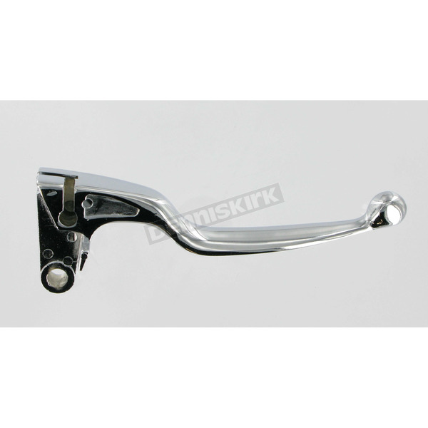 Parts Unlimited Wide Blade Clutch Lever - 0613-0220