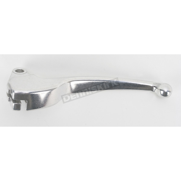 Parts Unlimited Clutch Lever - 0613-0484