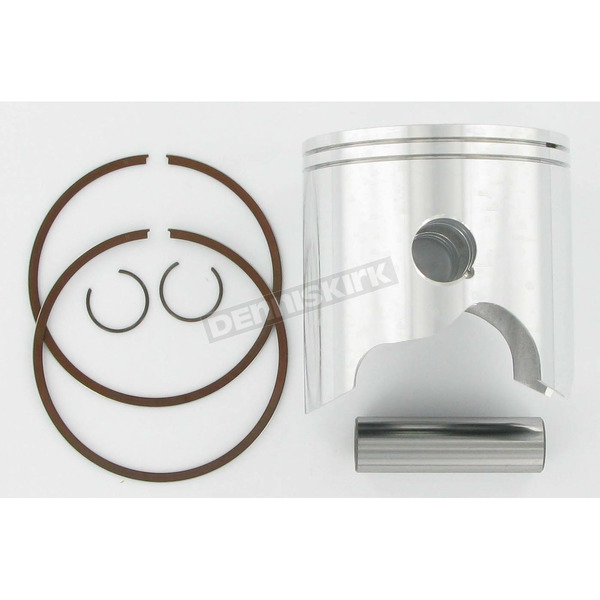 Wiseco Piston Assembly  - 575M08700