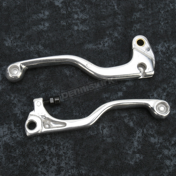 TMV Motorcycle Parts Clutch and Brake Lever Set - 172212