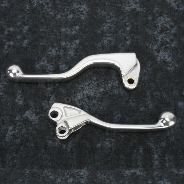 TMV Motorcycle Parts Clutch and Brake Lever Set - 172214