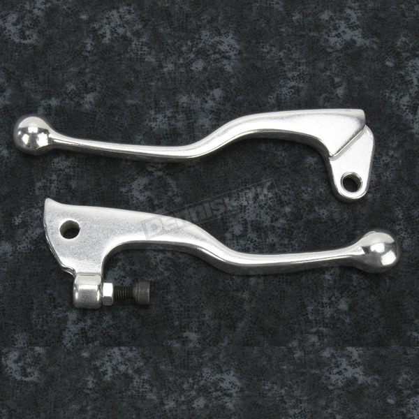 TMV Motorcycle Parts Clutch and Brake Lever Set - 172300