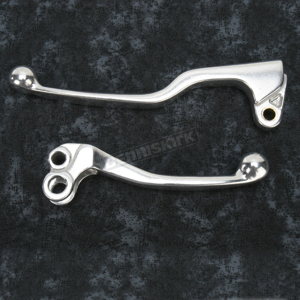 TMV Motorcycle Parts Clutch and Brake Lever Set - 172303