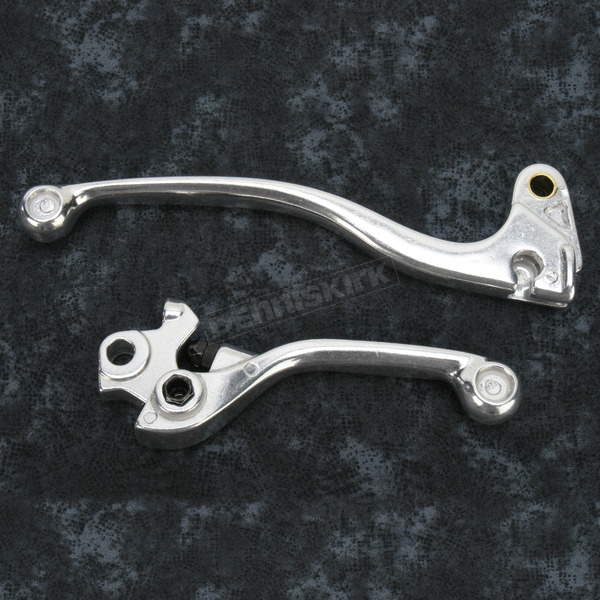 TMV Motorcycle Parts Clutch and Brake Lever Set - 172305
