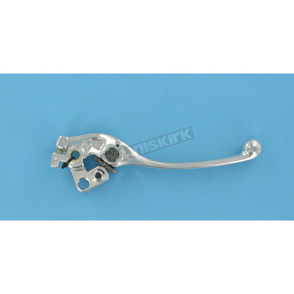 Parts Unlimited Alloy Clutch Lever - 44-192