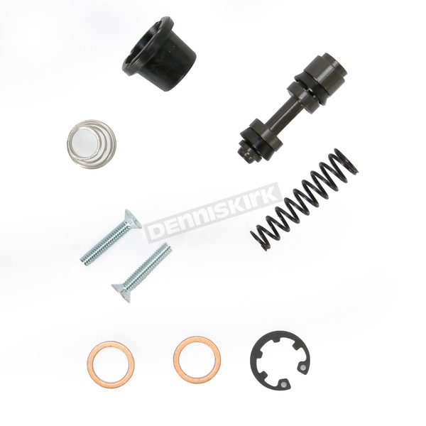 Moose Master Cylinder Repair Kit - 0617-0202