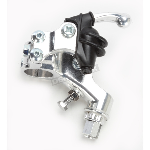 Motion Pro OE Style Clutch Perch Assembly w/Hot Start Lever - 14-0124
