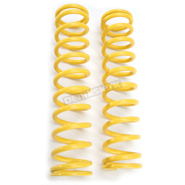 High Lifter Rear Shock Springs - SPRHR450