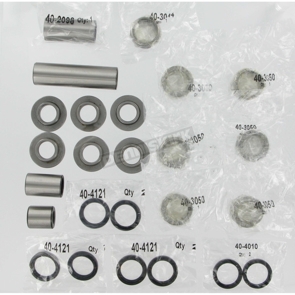 Moose Suspension Linkage Kit - 1302-0038