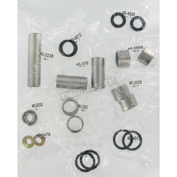 Moose Suspension Linkage Kit - 1302-0180